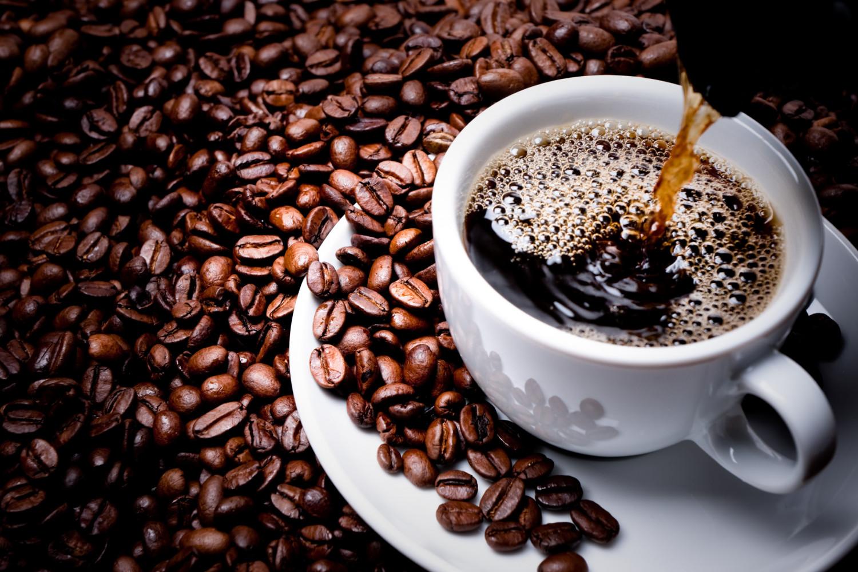 Como você gosta do seu café?