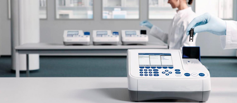 Escolha o espectrofotômetro certo para você
