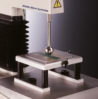 Como testar as propriedades físicas de amostras finas