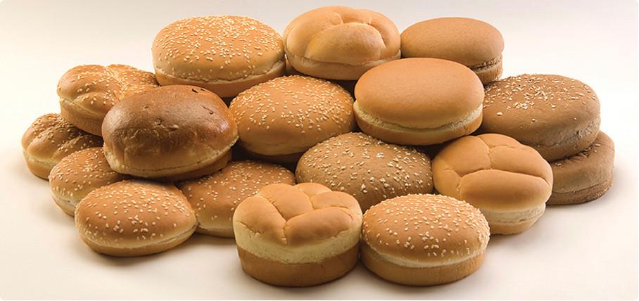 Método AIB para Pão de Hambúrguer no seu Texturômetro