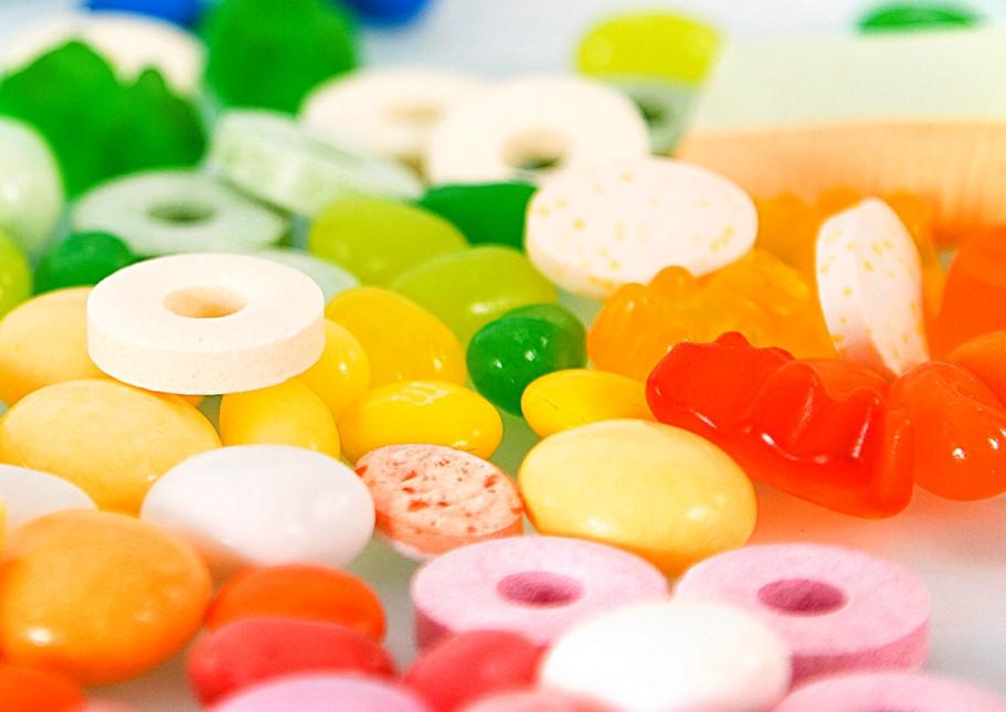 Texturômetro na Análise de Produtos Rígidos