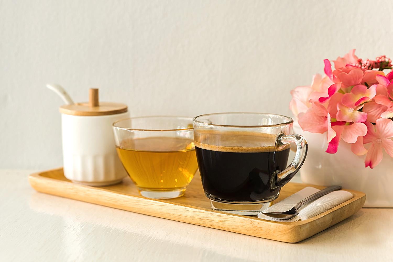 Aprimore sua avaliação sensorial de Café & Chá