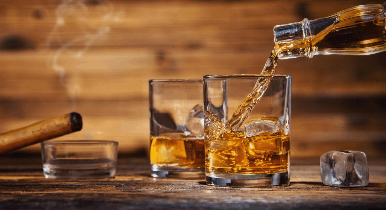 Aprimore sua avaliação sensorial dos destilados
