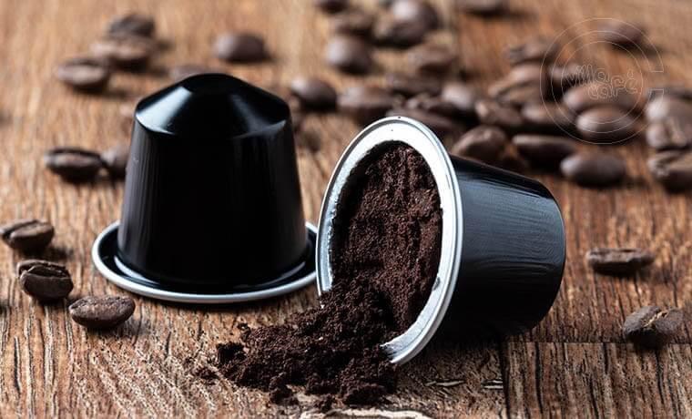 Benchmarking Sensorial Instrumental  Aplicação em cápsulas de café