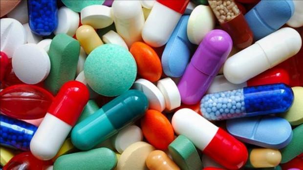 A cor pode afetar como nós tomamos as nossas medicações?