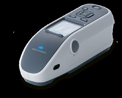 Espectrofotômetro CM-25cG
