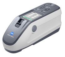 Espectrofotômetro CM-25d