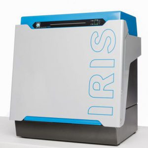 Analisador Visual Eletrônico - IRIS